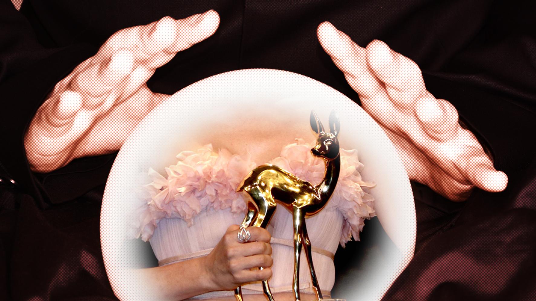Wir haben die Bambi-Verleihung vorausgesagt, damit ihr sie nicht gucken müsst