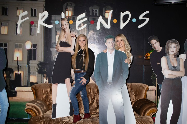 Were They on a Break? We Settled the Biggest Plot Controversies of 'Friends'