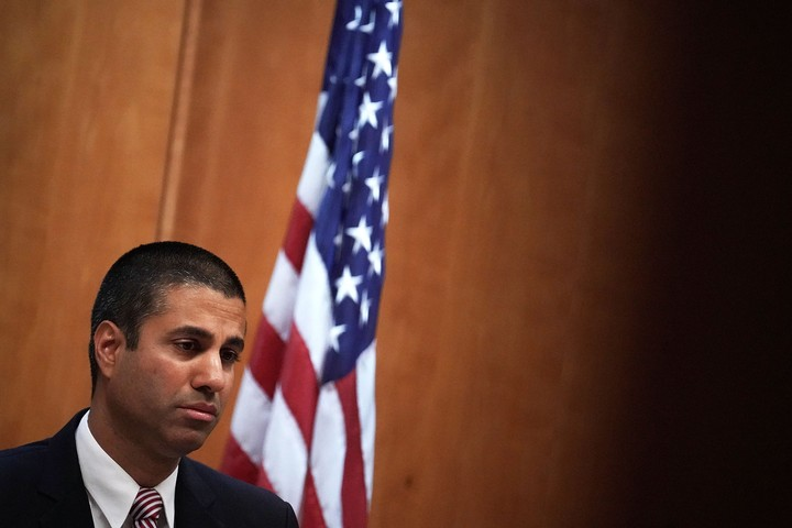 Former Staffers Say FCC May Be Hiding Data Showing Broadband Industry Problems