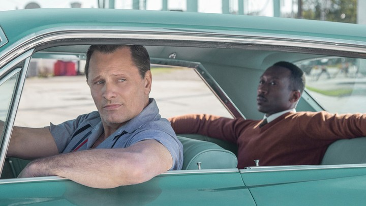 'Green Book' Is Another Unneeded White People's Guide to Racism
