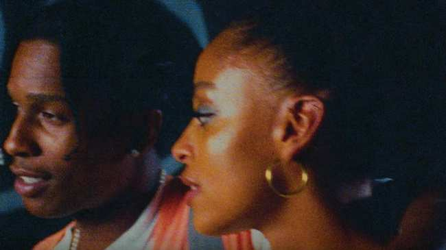 Watch a$ap rocky's vibrant new 'sundress' video directed by