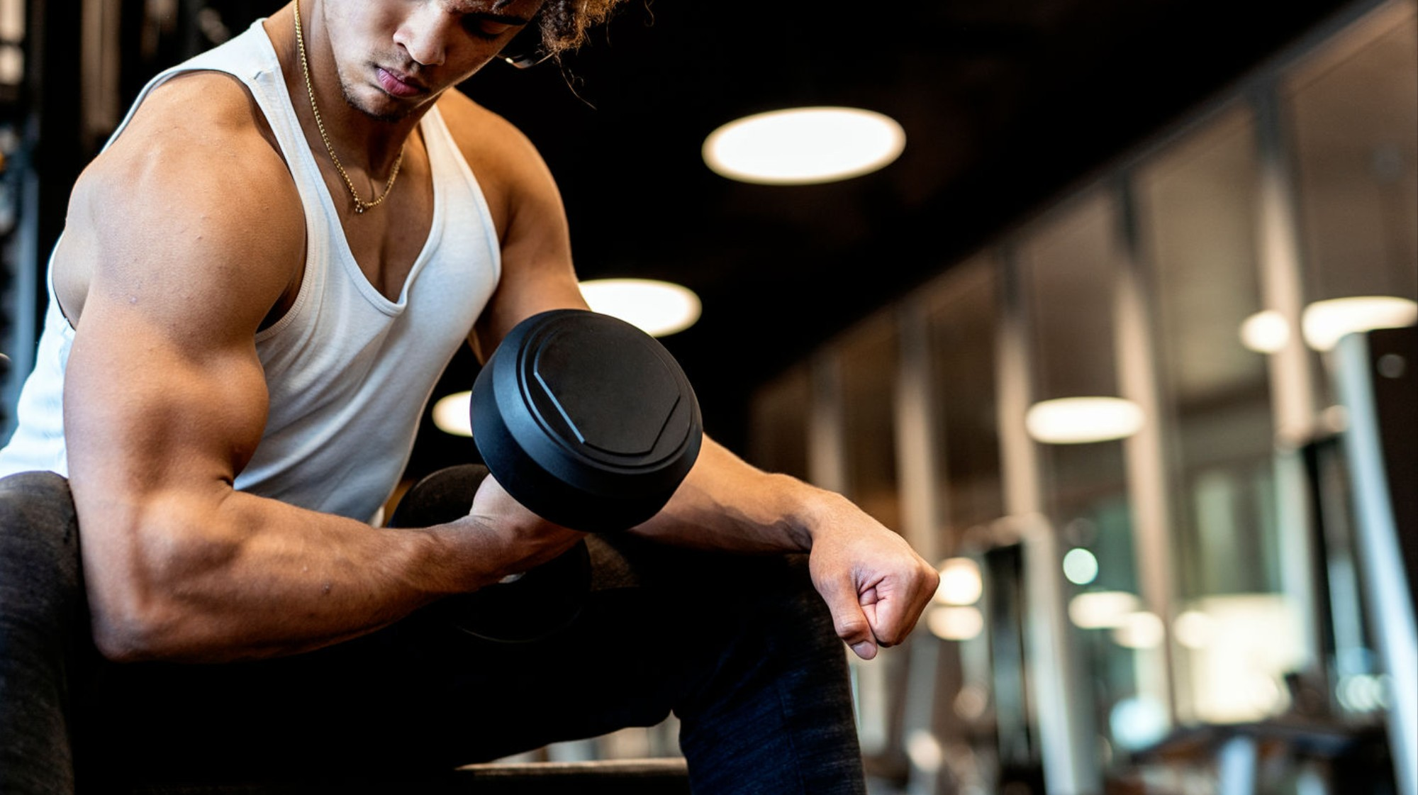 The Complicated Relationship Between Testosterone and Muscle
