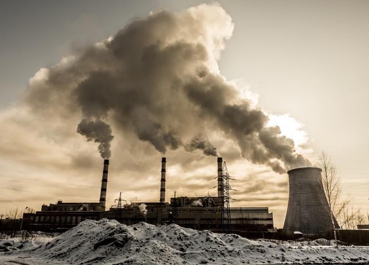 The 'Window of Opportunity' to Act on Climate Change Is 'Almost Closed,' UN Warns
