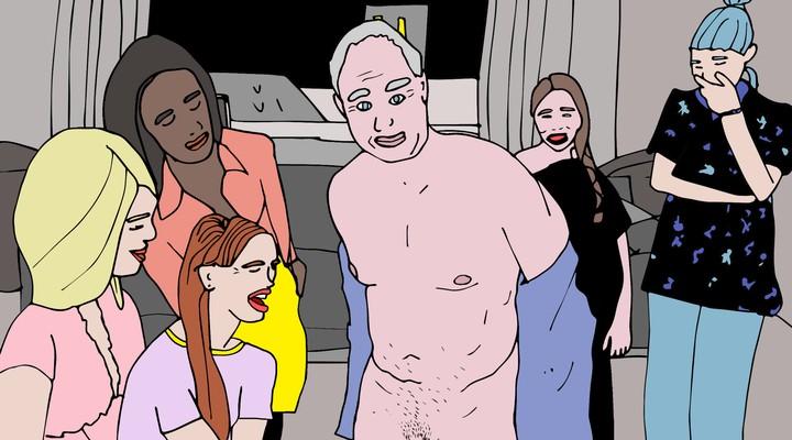 Kleine Sex Tube