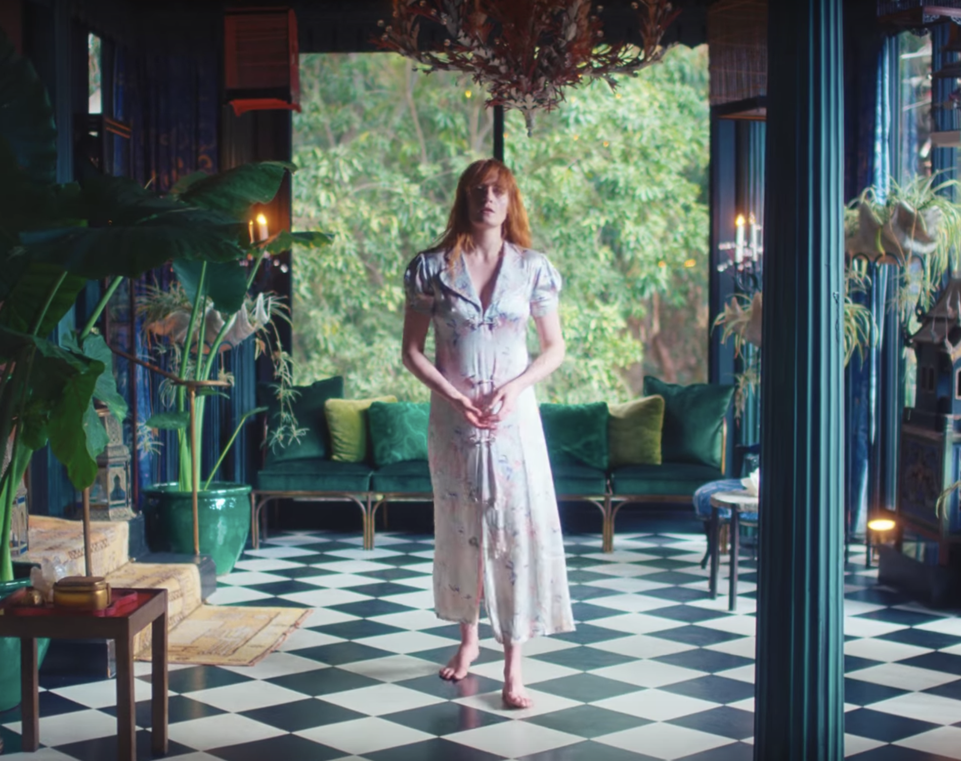 Video Florence Welch naked (43 photo), Topless, Sideboobs, Boobs, cameltoe 2017