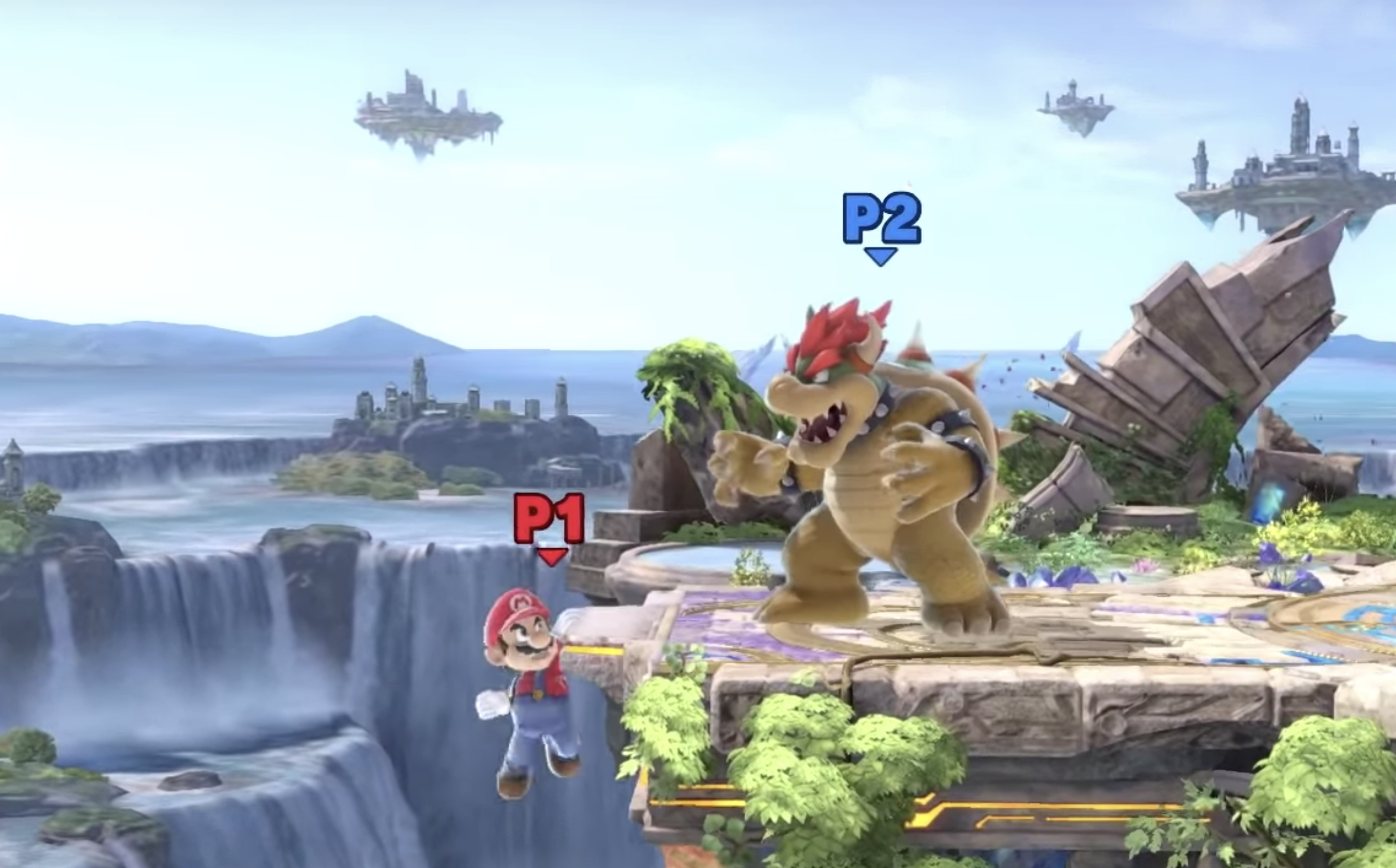 How Pirated Versions of 'Super Smash Bros  Ultimate' Leaked Weeks