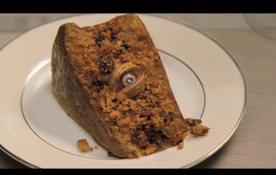 Bunch sex cake factory clip