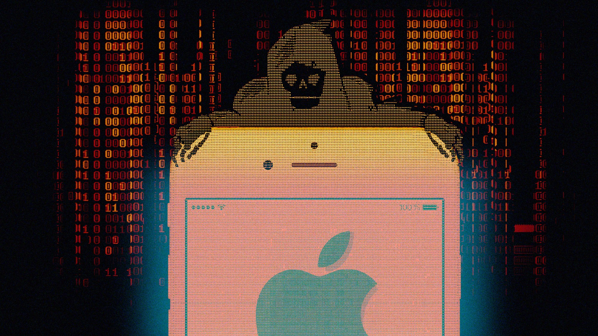 Malware Companies Are Finding New Ways to Spy on iPhones - VICE
