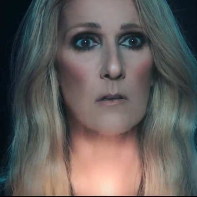 e0cf8f8f5db9 celine dion has been accused of satanism over her gender neutral clothing  line