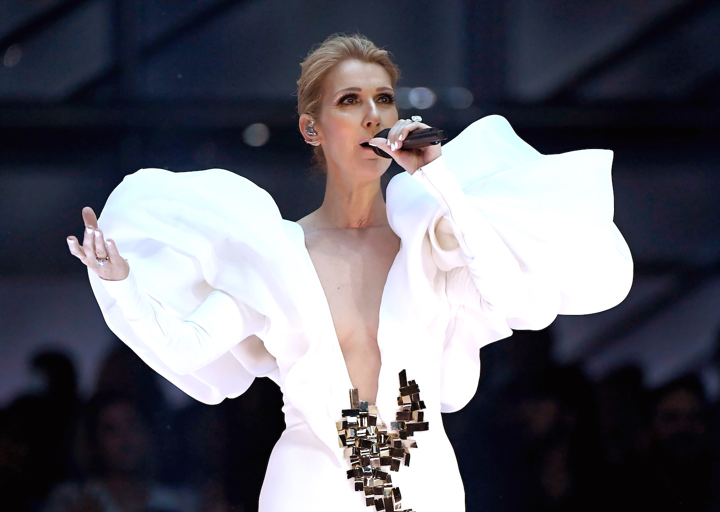 1e5db475f48e Celine Dion's Children's Clothing Line Called 'Satanic' by Priest - VICE