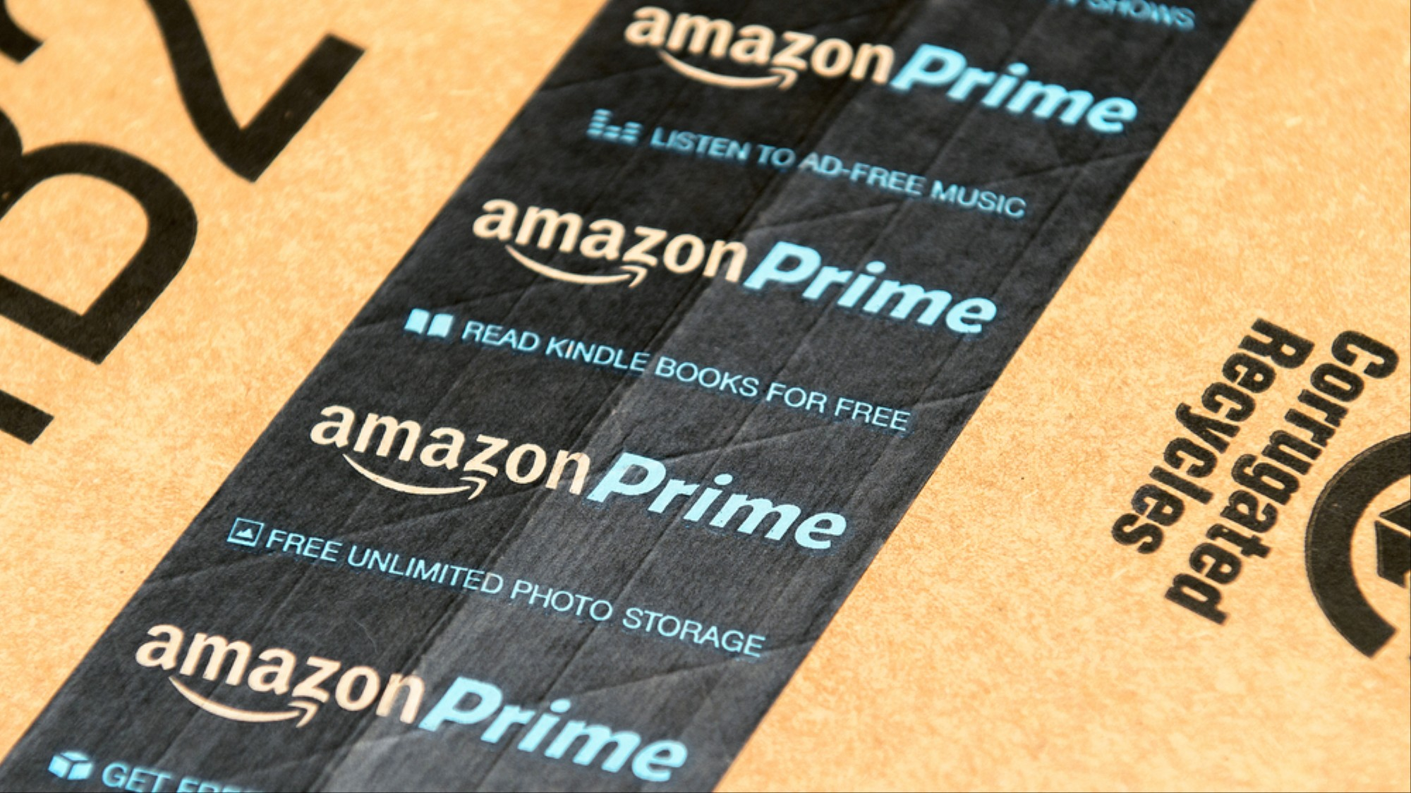How to Get Amazon Prime for Free - VICE
