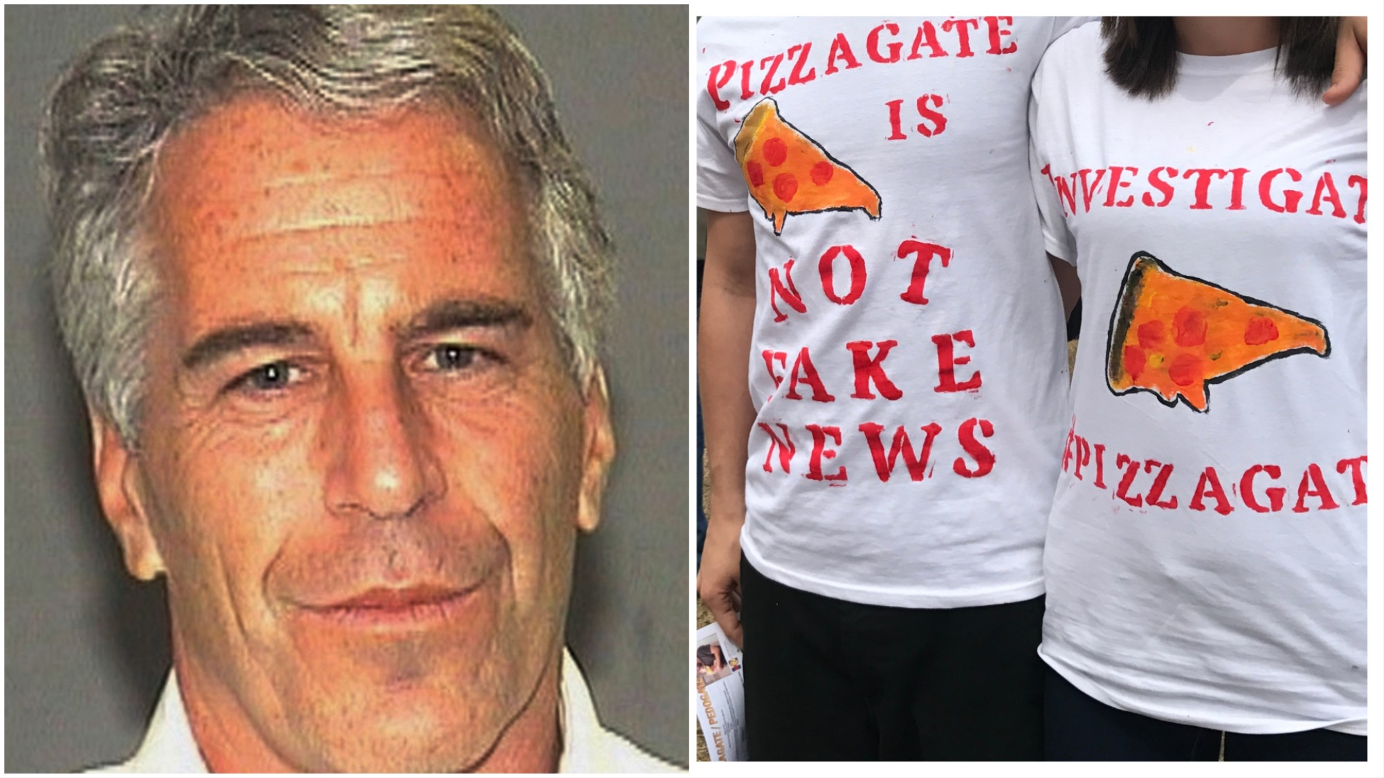 a6378ce4d199 The Jeffrey Epstein Story Is Fanning the Flames of Far-Right Pedophilia  Panic