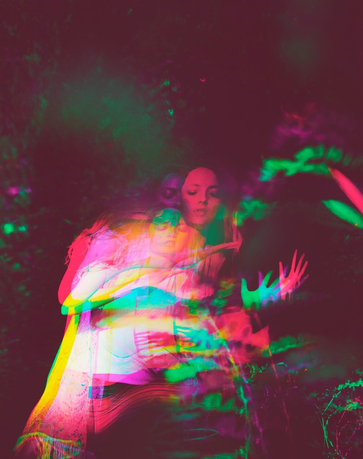 Some People Relive Psychedelic Trips Years Later