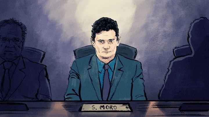 A Banca de Bolsonaro - Cover