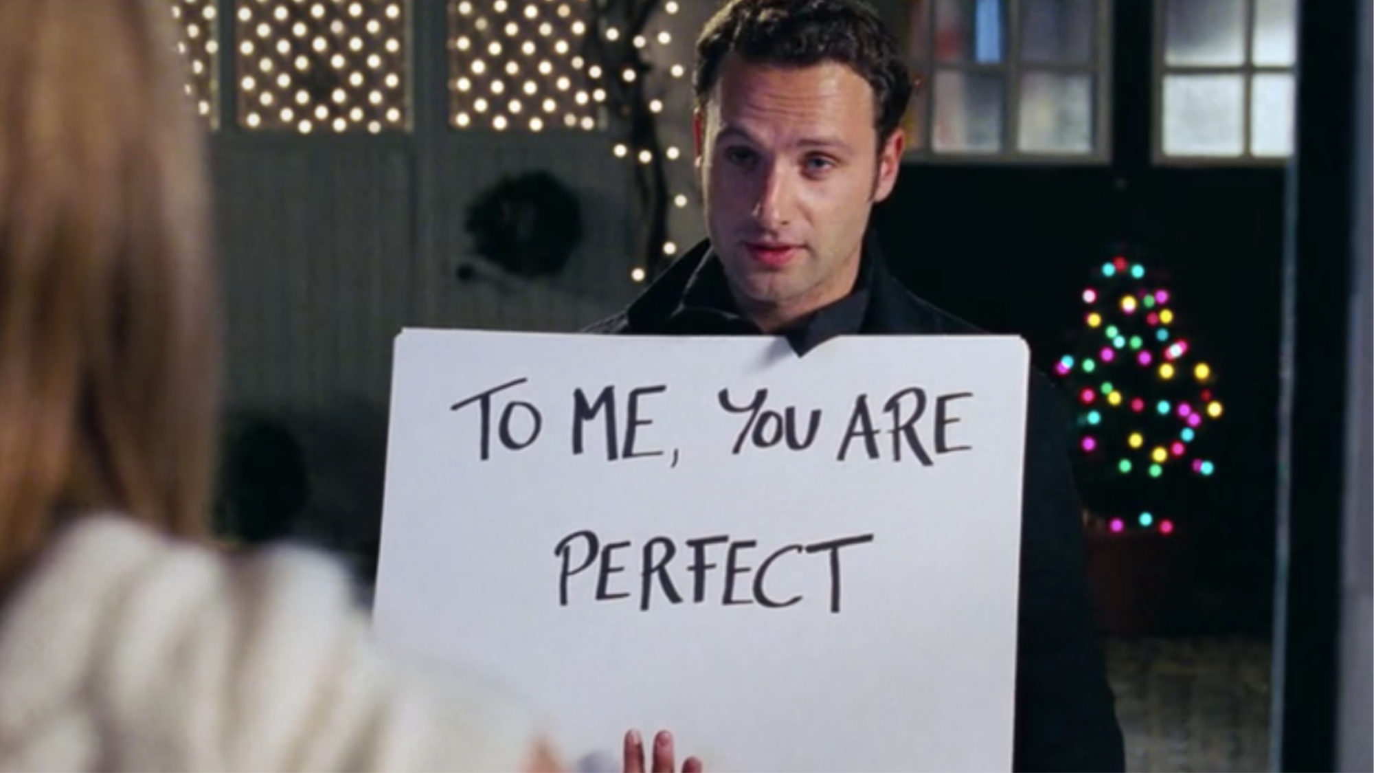 Fashion Horoscopes: The Signs as 'Love Actually' Characters