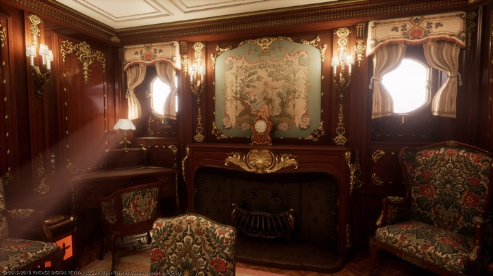Explore Every Inch of the Titanic In Unreal Engine In This Upcoming Game - VICE