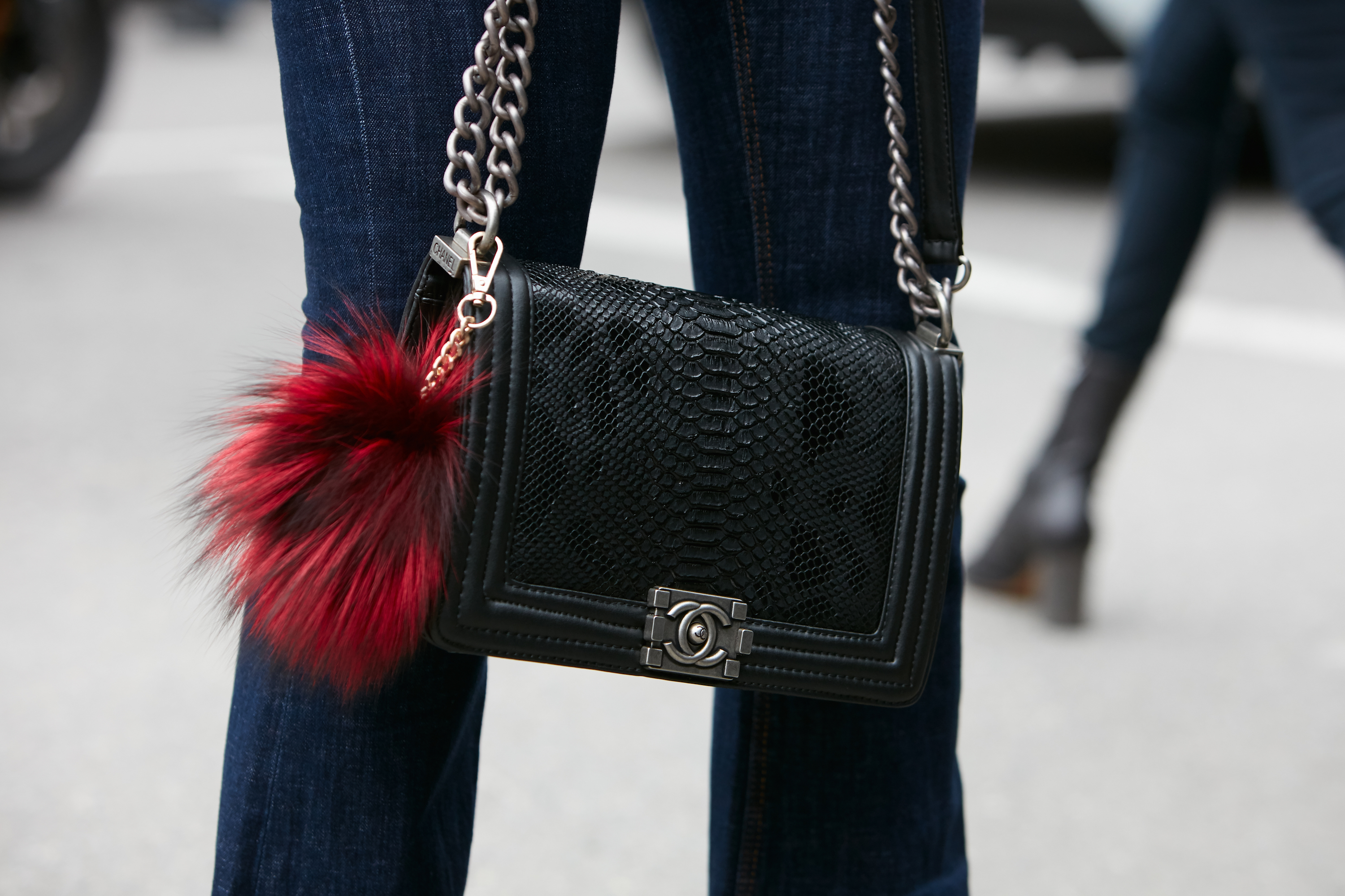 305aac1b2014 Chanel Is Banning Exotic Skins and Fur from Future Collections