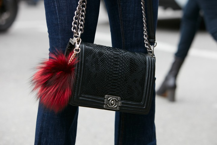Chanel Is Banning Exotic Skins and Fur from Future Collections - i-D