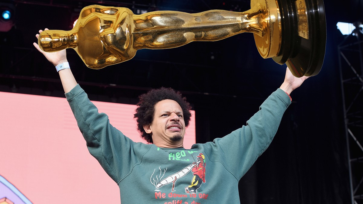 They Should've Let Eric Andre Host the Oscars