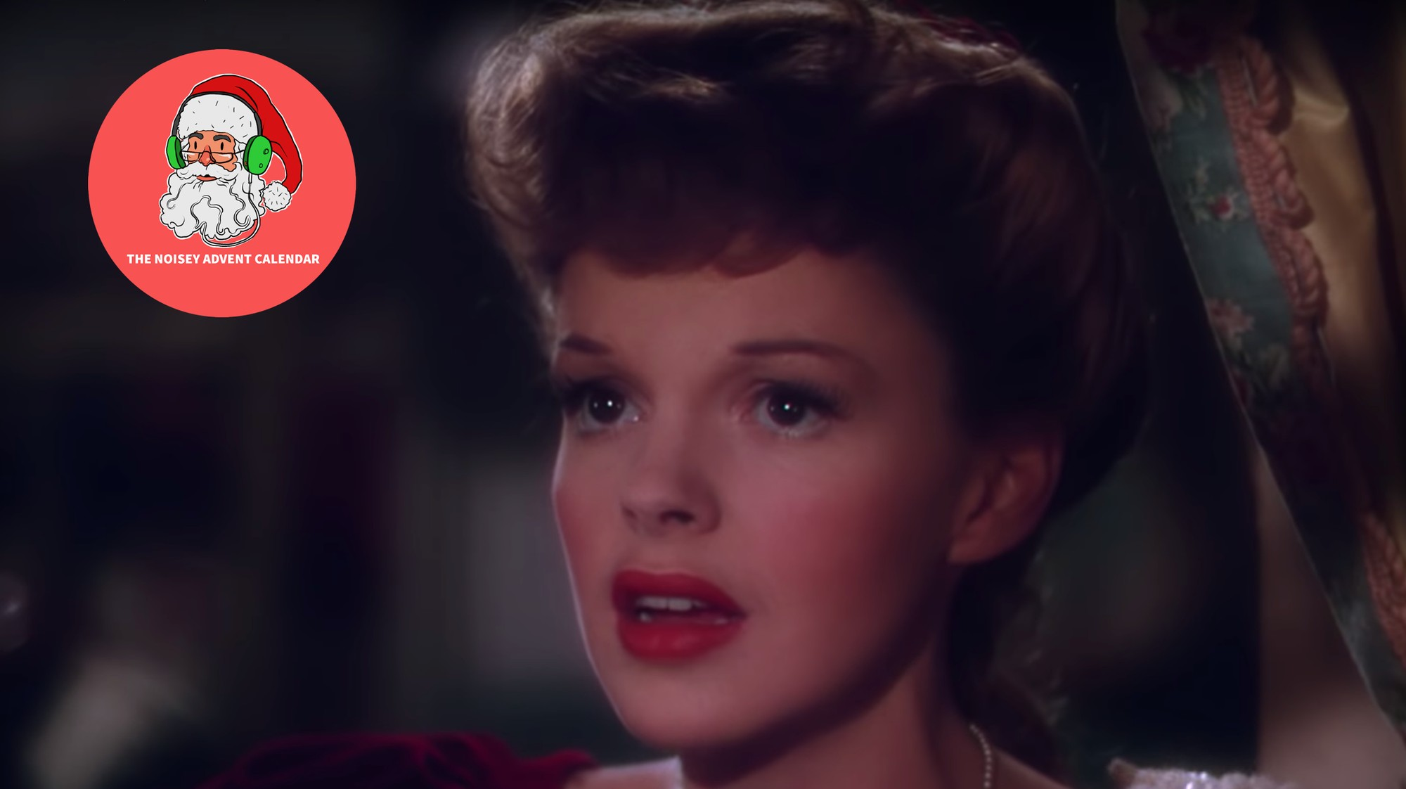 Judy Garland Have Yourself A Merry Little Christmas.Have Yourself A Merry Little Christmas Is Bleaker Than You
