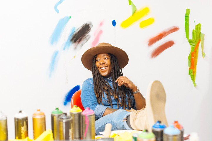 7 Black Artists You Should Know