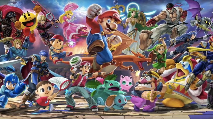 This 52-Page 'Super Smash Bros. Ultimate' Manual Is a Tribute to a Lost Art