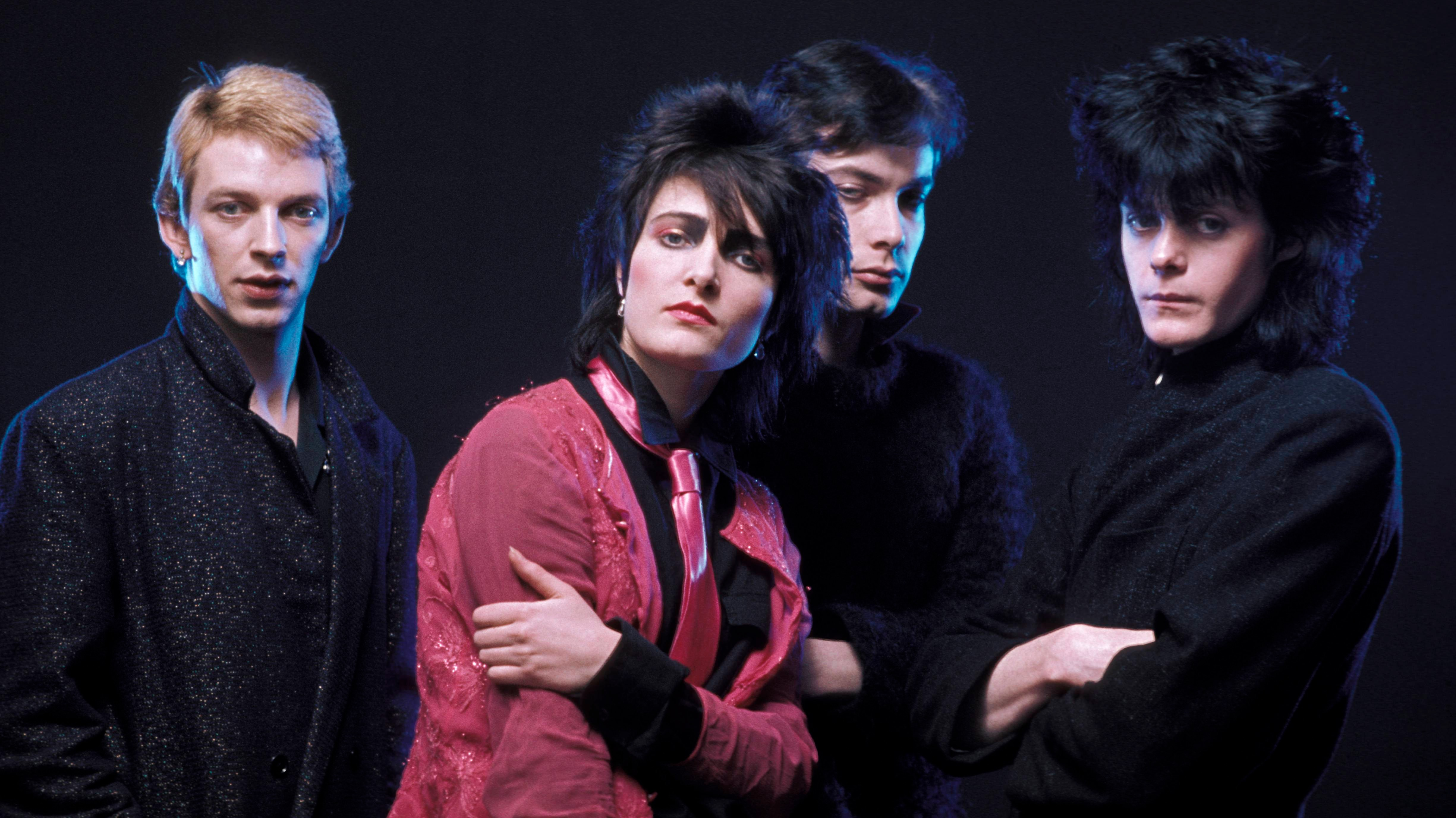 The Guide To Getting Into Siouxsie And The Banshees, Dark Pop Outsiders