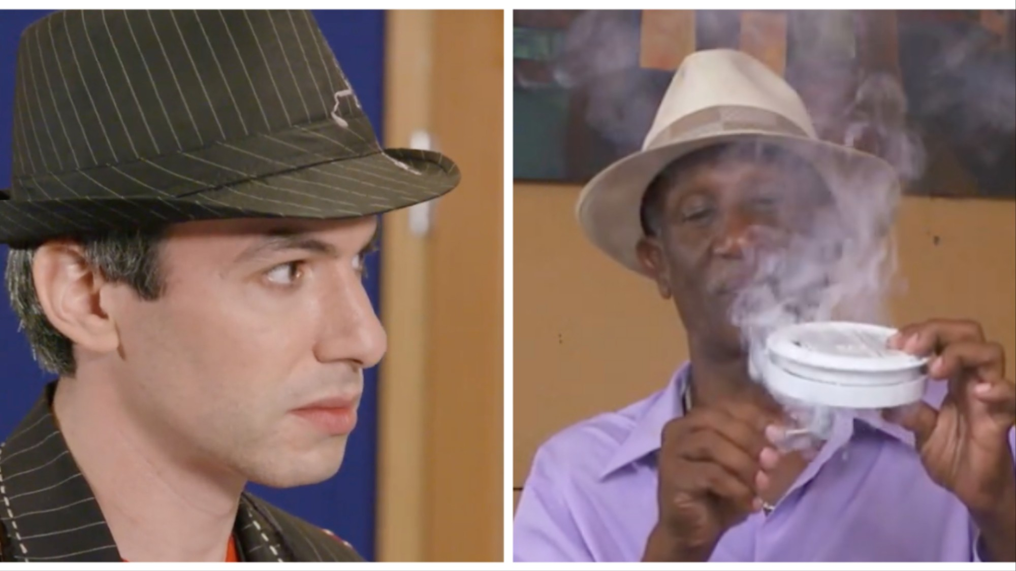 Never-Before-Seen 'Nathan for You' Clips Remind You How