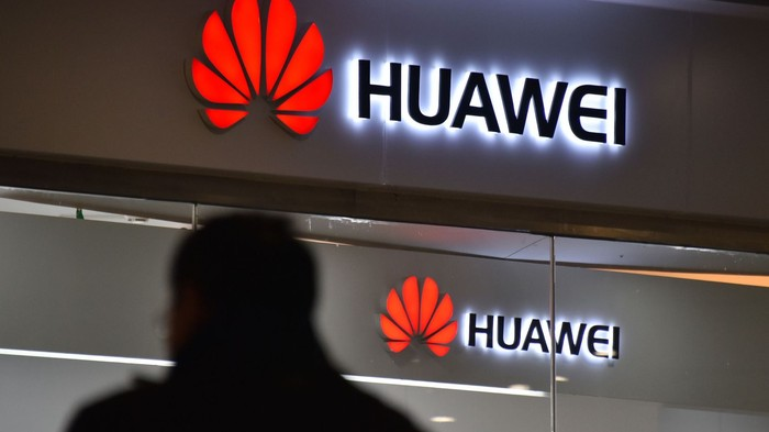China just dragged in the Canadian and U.S. ambassadors over the arrest of Huawei's CFO