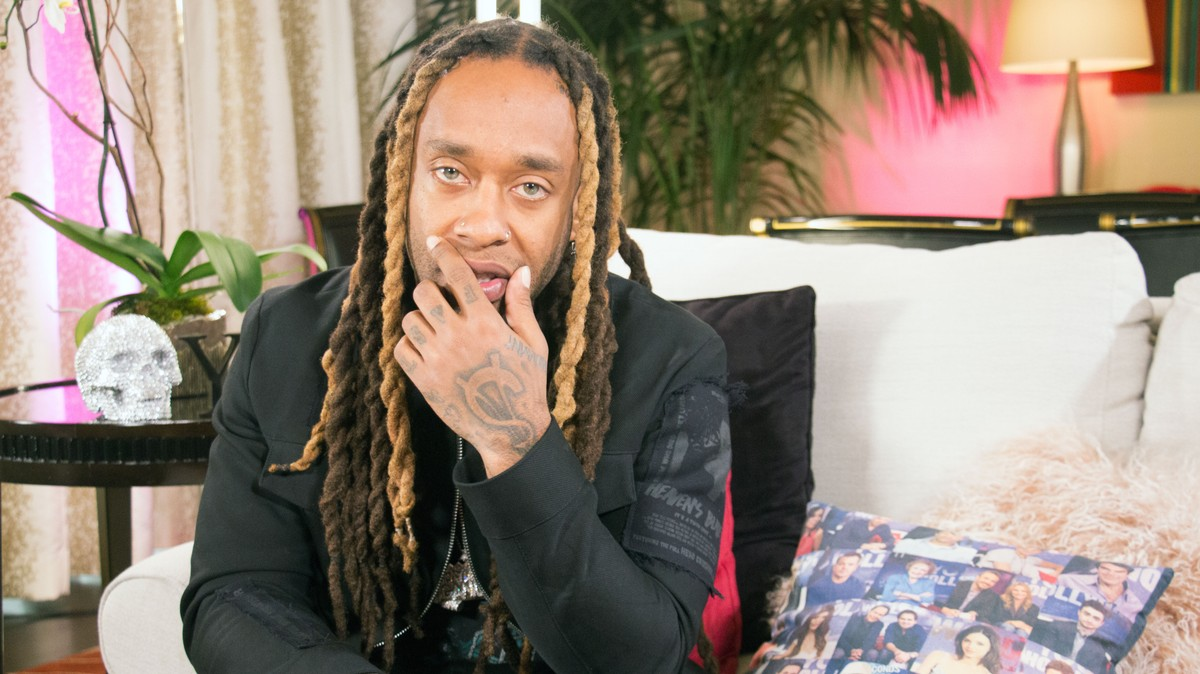Ty Dolla $ign faces 15 years in prison: Are Black artists