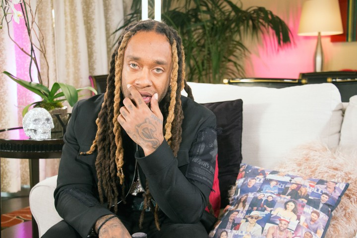 Ty Dolla $ign Indicted on Felony Drug Charges, Facing 15 Years in Prison