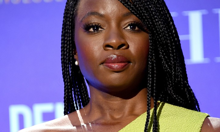 Danai Gurira Says We Need to 'Re-Engage' the HIV Epidemic in Africa