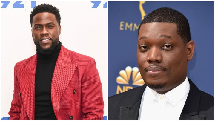 Kevin Hart's Defenders Said More Than They Realized