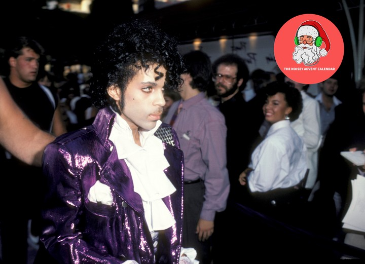 Prince's Only Christmas Song Is Still Completely Devastating