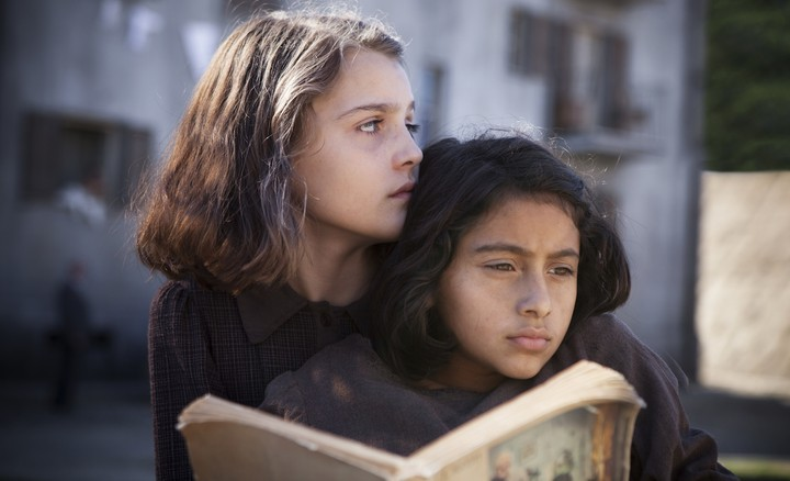 'My Brilliant Friend' Is an Exquisite Look at Feeling Trapped