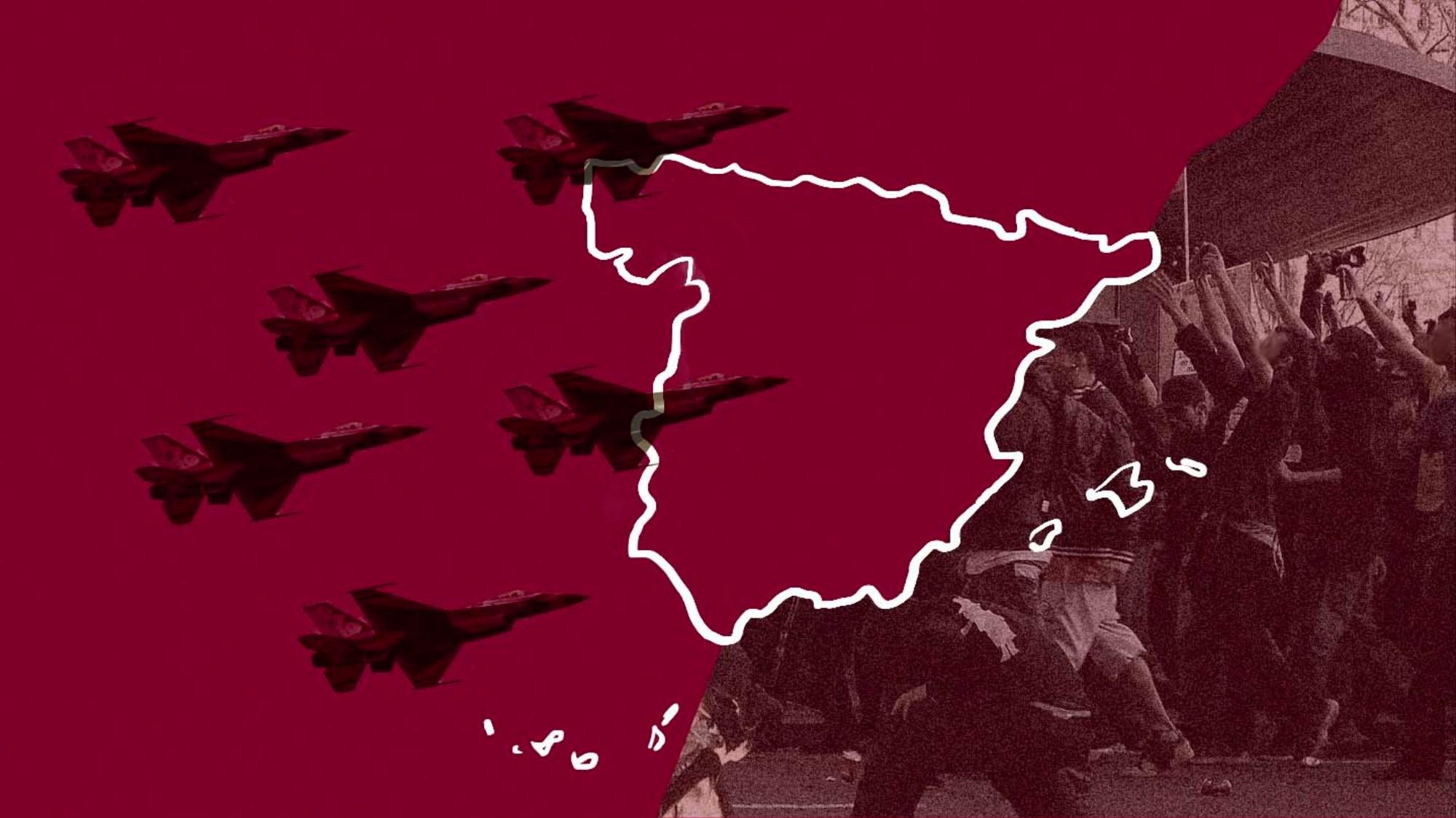 """otra guerra civil española bilaketarekin bat datozen irudiak"""""""
