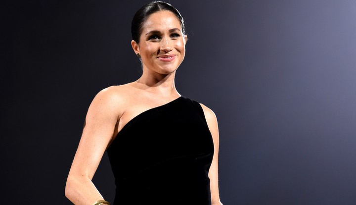 Meghan Markle's Status As a Woman of Color Leaves No Room for Error