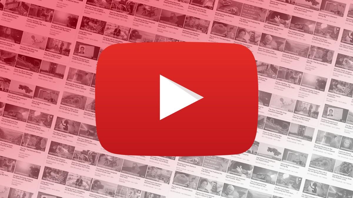 Youtube Nutzer Melden