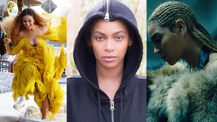 The Professor Who Made Beyoncé's 'Lemonade' a College Course