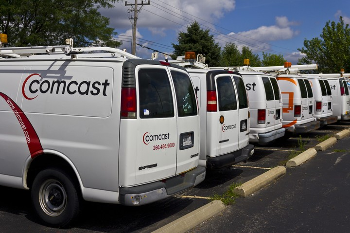 The Future of American Broadband Is a Comcast Monopoly