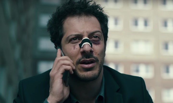 'Dogs of Berlin' ist das absurdeste Stück TV-Geschichte und jetzt schon Kult