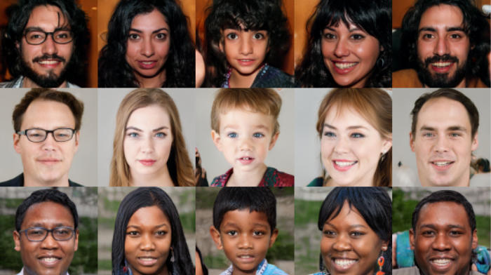 These People Are Not Real—They Were Created By AI