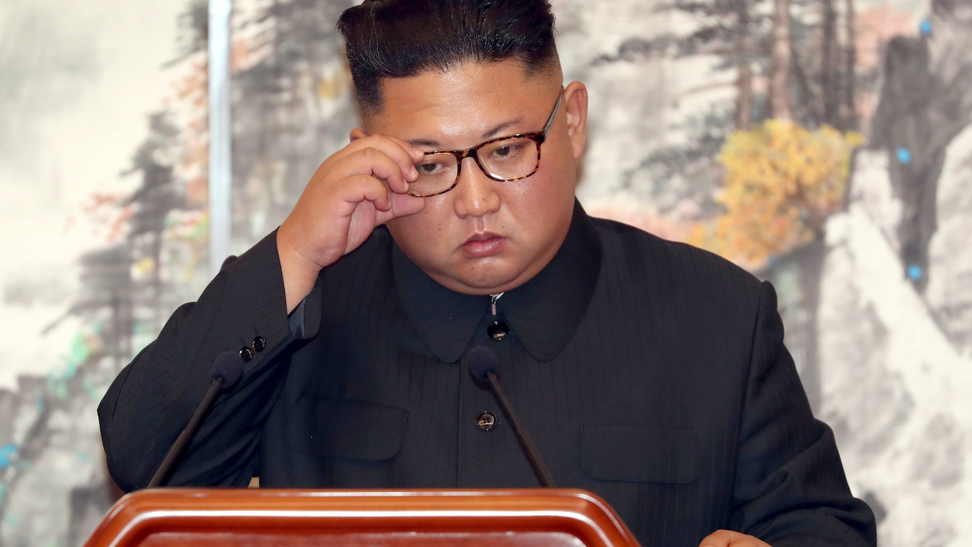 """North Korea threatens to pull out of denuclearization talks """"forever"""""""