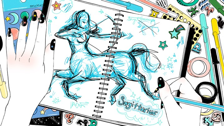 Weekly Horoscope: December 16 - 23