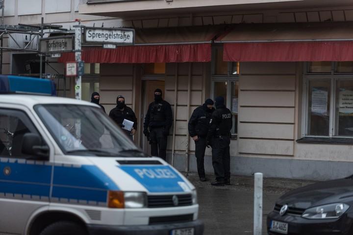Berliner Imam soll Terrorismus finanziert haben