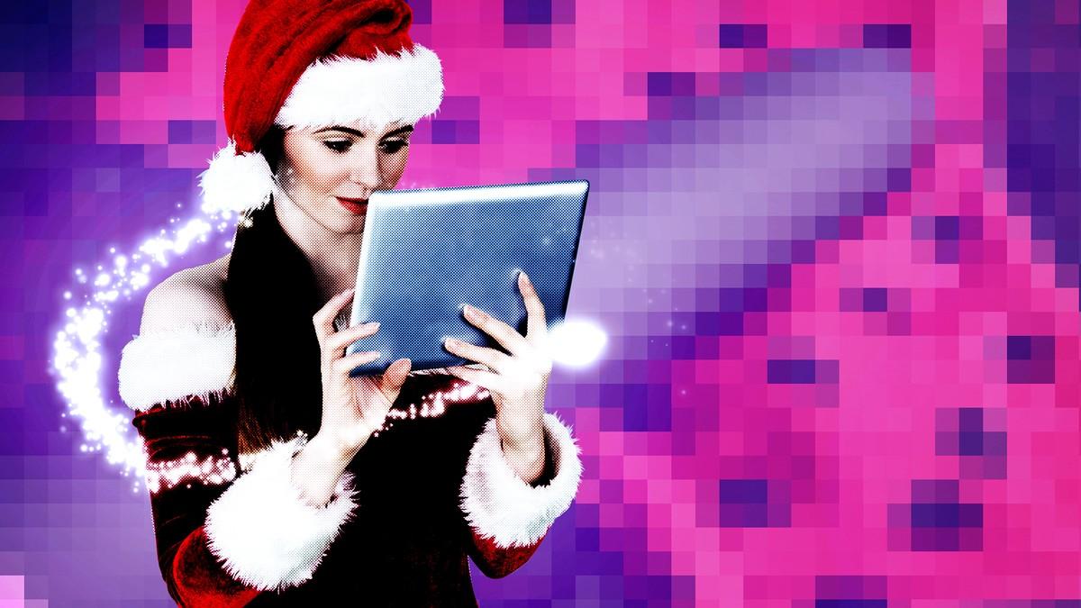 Weihnachtspornos