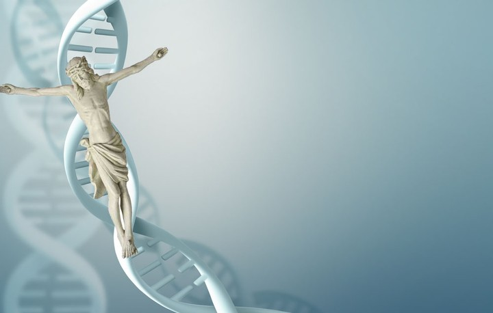 This Teen Translated a Bible Verse Into DNA and Injected It Into Himself