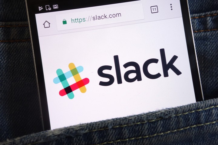 Slack Bans Iranian Academic Living in Canada Because of Sanctions