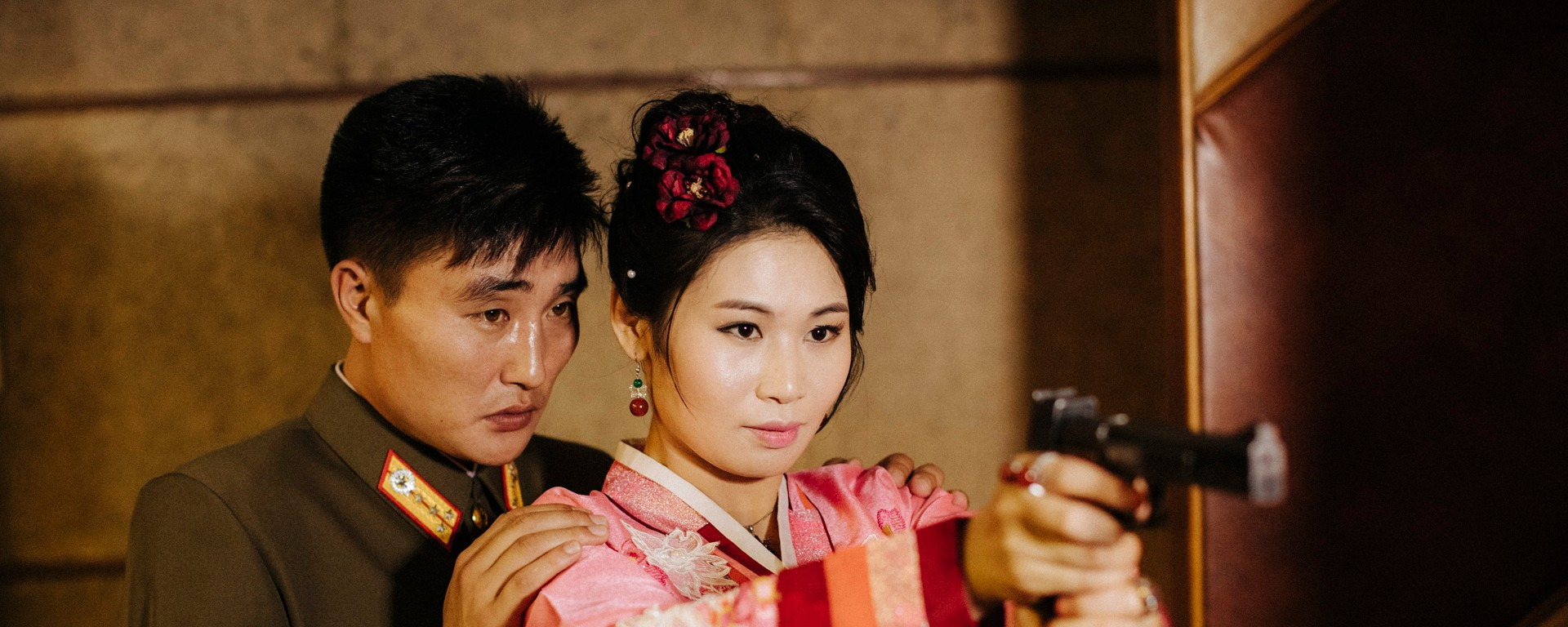 coreenii fac bani din videoclipuri cu alimente
