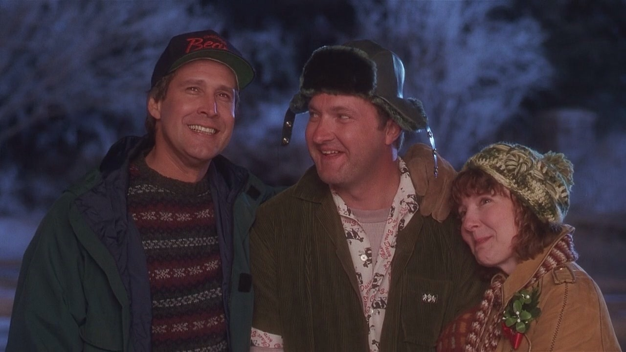 National Lampoons Christmas Vacation Is An Elaborate Takedown Of The Rich